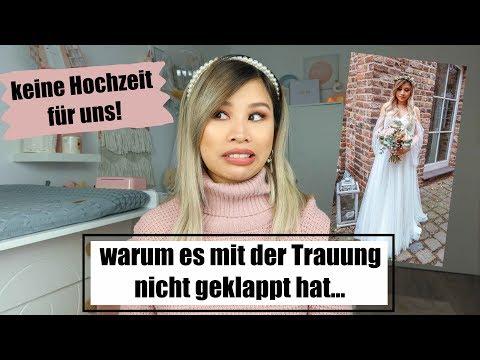 Fake Hochzeit - Standesamt Fail Storytime! L #DailyKisu
