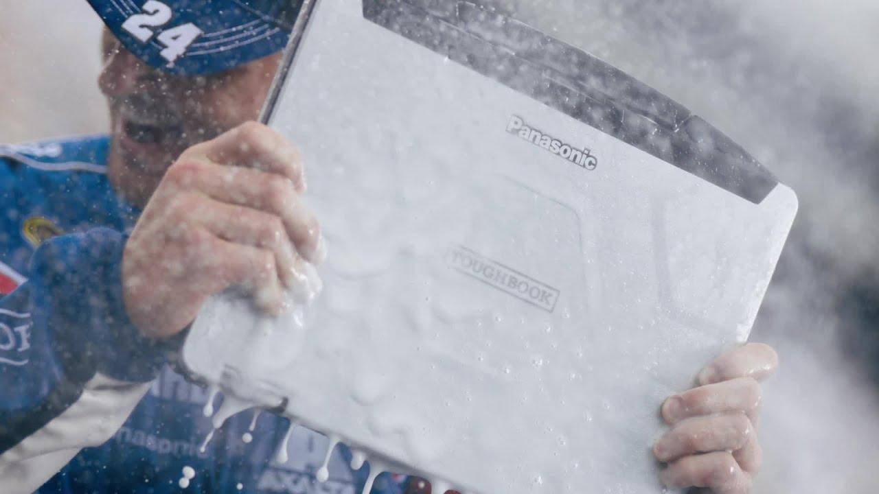 Panasonic TOUGHBOOK 54 14 0-in Windows® Semi-Rugged Laptop