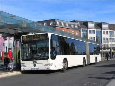 sound bus mercedes o 530 g k zy 111 der regionalverkehr k ln gmbh youtube. Black Bedroom Furniture Sets. Home Design Ideas