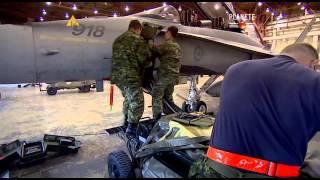 Kanadyjskie Szerszenie - 08 Ostra Amunicja