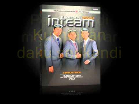 Nur Kasih (2 Zaman 2 Versi) - In-Team (Inteam, Suhaimi, Hisyam) & Munif Hijjaz