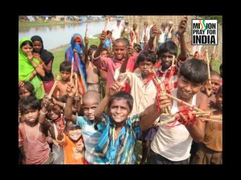 Anil Kant Mission Pray for India intro