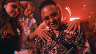 Chris Cash - Wasted (OFFICIAL VIDEO)