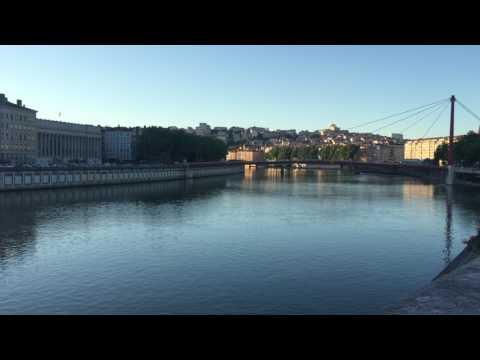 Paseos por Lyon