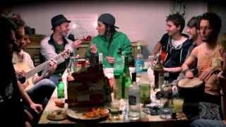 Feuilles de Roots - Danse, cours et fume [OFFICIAL - 2013]