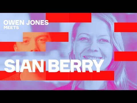 Keir Starmer's Worst Nightmare? Green Party leader Sian Berry on why they're here to stay