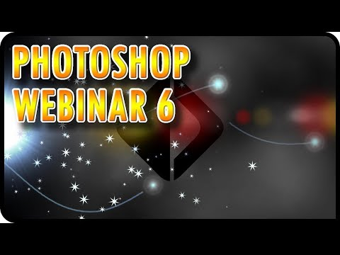 Learn How to Create Stock Photography - Free Photoshop Webinar 6