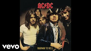 AC/DC - Night Prowler (Audio)