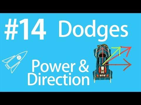 Dodges explained. Power & more - Rocket Science #14