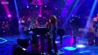 Ronnie Spector - Be My Baby (Jools Annual Hootenanny 2015)