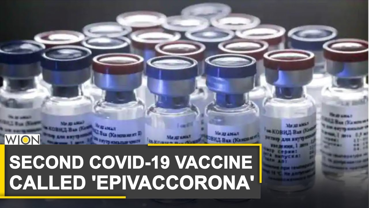 Russia's second COVID-19 vaccine trials complete | 'EpiVacCorona' - YouTube