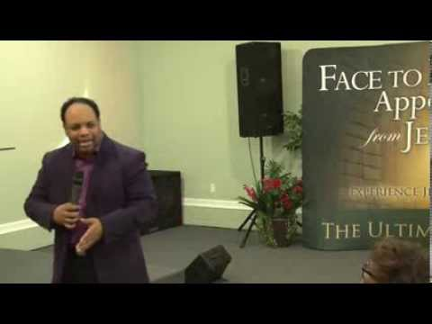 David E Taylor - The Benefits of Appearances from the Lord - Dec 2