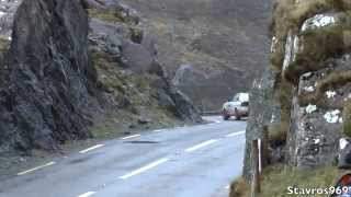 Rally of the Lakes 2015 Moll's Gap - Stavros969