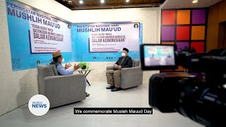 Musleh Maud Day marked in Indonesia