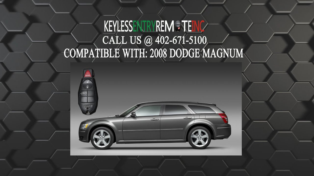 How to replace dodge magnum key fob battery 2008 youtube how to replace dodge magnum key fob battery 2008 publicscrutiny