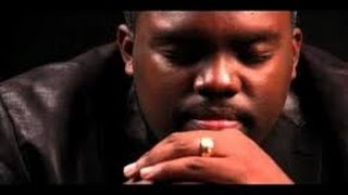 """The  Sound of Heaven"" William McDowell lyrics"