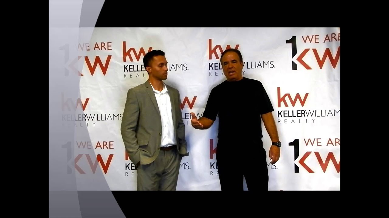 Ti cason davis interviews jeff kayle for his ignite class at keller ti cason davis interviews jeff kayle for his ignite class at keller williams san diego north inland fandeluxe Choice Image