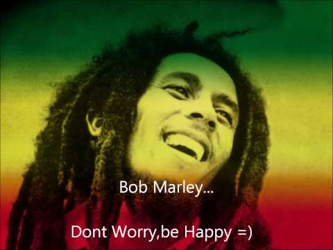 Bobby McFerrin -Dont worry,be happy
