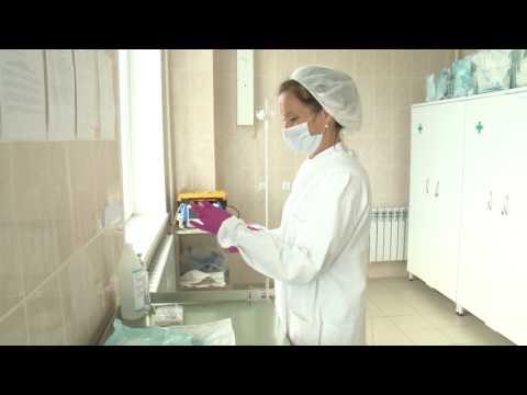В областной клинической больнице капитально отремонтировали отделение реанимации