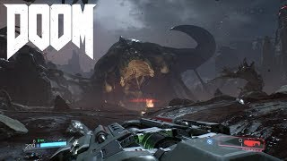 Doom (Switch) Review (Video Game Video Review)