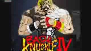 Bare Knuckle IV - Under Logic