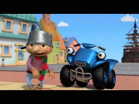 Bob the builder 2010 film