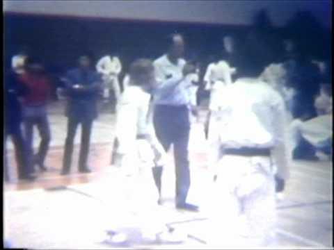 Lester Langdon versus Mike Davis 1975