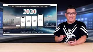 ข่าวลือ iPhone ที่ดุเดือดมากๆจาก Ming-Chi Kuo ลือปีนี้ไปยันสองปีหน้า!!