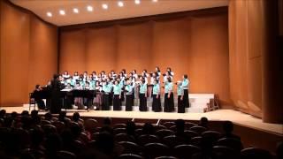 11月11日に開催された、篠山・丹波合唱祭40周年を記念して合同合...