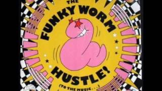 The Funky Worm - Hustle (To The Music...) (Predora Mix)