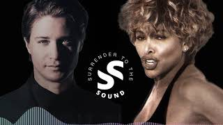 Download Lagu Tina Turner Dogg Shelby - What s love got to do with it Dogg Shelby Remix MP3