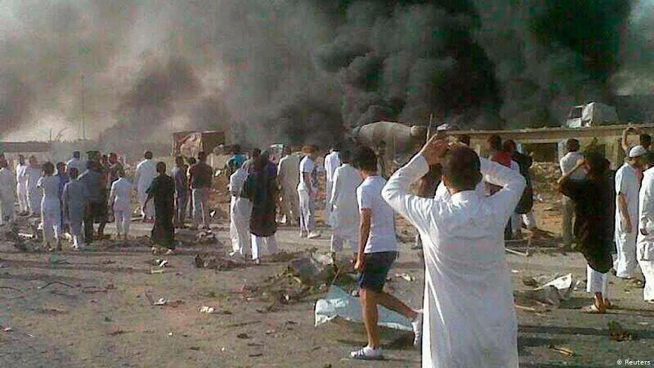 عاجل الان العاصمة السعودية الرياض تهتز بصواريخ الحوثيين و الرياض تتوعد بالرد المؤلم !