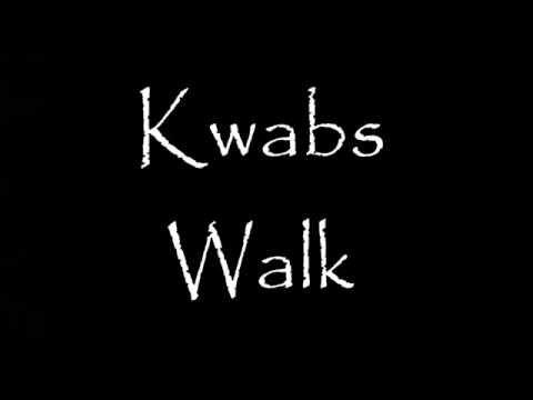 Kwabs Walk - Lyrics