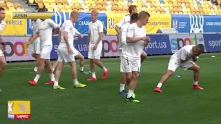 Футбол Украина Польша последние новости XSPORTNEWS