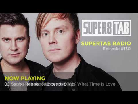 SuperTab Radio #130