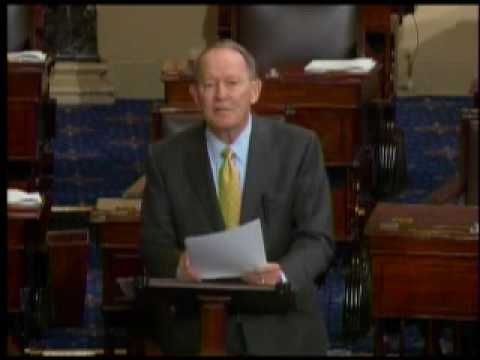 """Lamar Alexander to the White House: """"Don"""