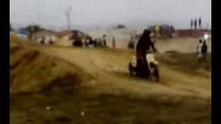 Motocross 2006 - Remanso Bahia