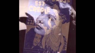 """Jacqueline François """" la danseuse est créole """" 1947"""
