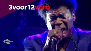 Charles Bradley Strictly Reserved For You Live Op Into The Great Wide Open 2014