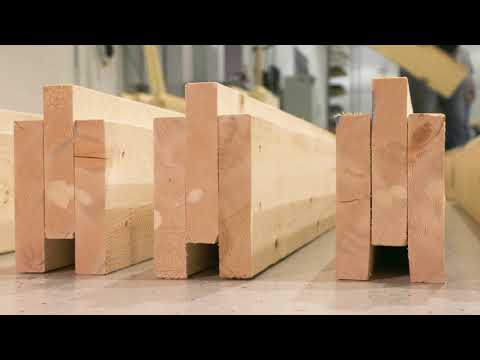 Constructing A Wood Tornado Shelter (1 Of 6)