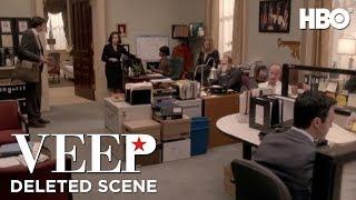 "Veep Season 1: Episode #7 Deleted Scenes - ""Full Disclosure"""