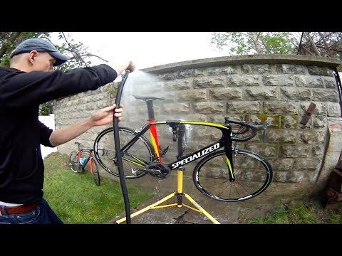 Bike Maintenance with GLV & Zipcar