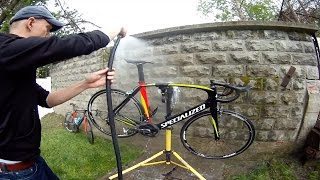 Bike Maintenance Tips | Zipcar & Green Line Velo thumbnail