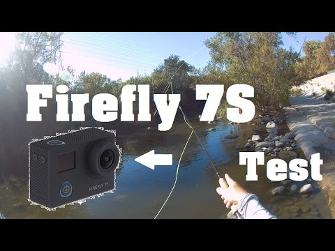 Hawkeye Firefly 7s Camera Test: Fishing, Drones & More!
