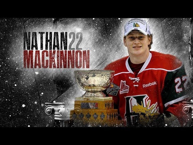 The Best of Nathan MacKinnon [HD]