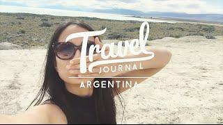 Travel Journal - Argentina