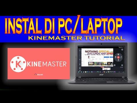 Download kinemaster diamond for pc