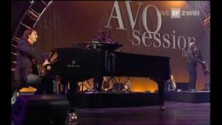 Katie Melua -  Mockingbird (live AVO Session)