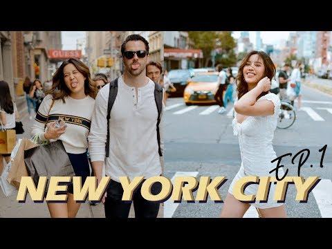 NYC EP.1 :: วล๊อคนี้ที่รอคอย อยากทำตั้งเเต่เปิดช่อง เพราะอะไร??| Yingpcp