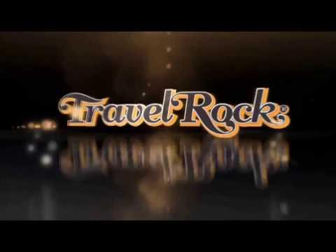 Travel Rock - Roberto Saldí